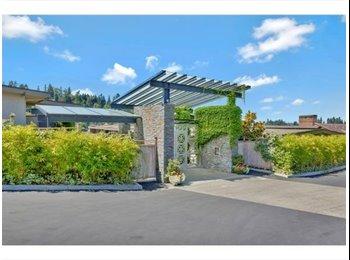 EasyRoommate US - 2595 / 2br - 1200ft2 - Downtown Bellevue water front condo (9951 Lake Wasington Blvd NE) - Bellevue, Bellevue - $2,595 /mo