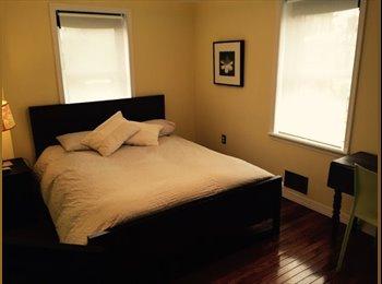 EasyRoommate US - Private Room / Bath in Norther Liberties, Philadelphia - $800 /mo
