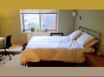 1 Master Bdr w/ Private Bath. Cats & Dogs Welcome! All Util...