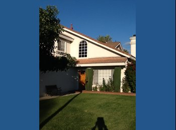 EasyRoommate US - 2300  Square foot down the street from Disneyland  - Downtown Anaheim, Anaheim - $800 /mo