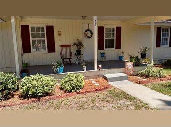 EasyRoommate US - Springfield GA 2 bedrooms 375.00, Savannah - $375 /mo