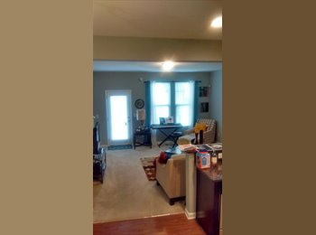 Room for rent on Us1. Close to Triangle mall, Strayer...