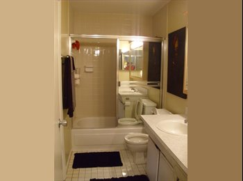 Furnished or UnfurnishedRoom with attached Bath
