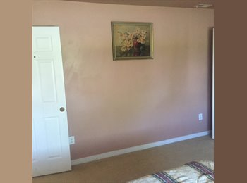 Rooms for Rent in 3 story home