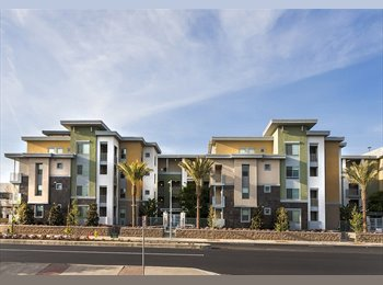 EasyRoommate US - Nice, furnished, private  room at the UH for rent!  - West Anaheim, Anaheim - $960 /mo