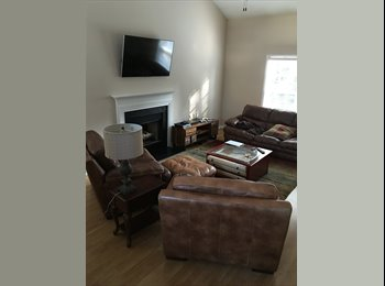 Room for rent in a house near Cary Crossroads