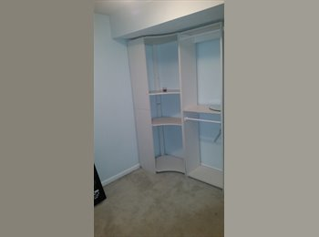 Finished basement for rent