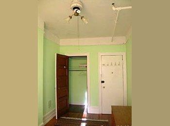 141st Street & Amsterdam Avenue - Room 6