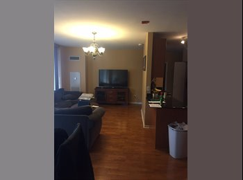 roommate needed for 2 bed/2bath. Amazing deal