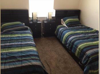 Beautiful Rooms for rent - cuartos para rentar