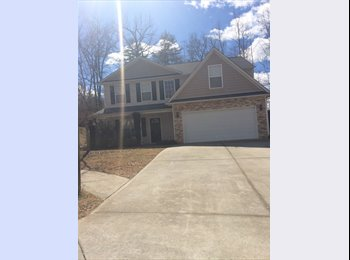 EasyRoommate US - Master Bedroom - Downtown Travelers Rest - Greenville, Greenville - $450 /mo