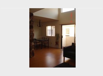 EasyRoommate US - SPACIOUS SHRAED ROOM WITH PRIVATE BATHROOM IN IT , Rancho Park - $750 /mo