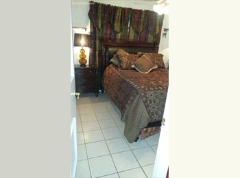 EasyRoommate US - Furnished Room w/private bath/entrance - Wilton Manors, Ft Lauderdale Area - $800 /mo