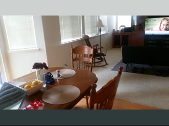 Room in Beautiful Shared Home in Safe Comfortable...