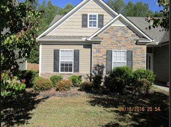 EasyRoommate US - Looking To Rent a Furnished 1 Bedroom  - Greenville, Greenville - $600 /mo