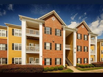 EasyRoommate US - Sub- Leasing my room for the summer - Augusta, Augusta - $1,260 /mo