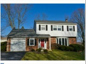 Exton Room For Rent - (Chester County)