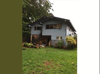 EasyRoommate US - 1200 sf 1 Bdrm/1 Bath Apt for Rent - Oahu, Oahu - $2,500 /mo