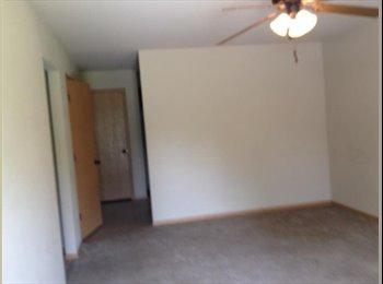 EasyRoommate US - Spiro OK - Duplex for rent - Tulsa, Tulsa - $525 /mo