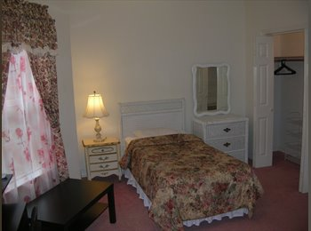 Furnished Room for Rent.  ...