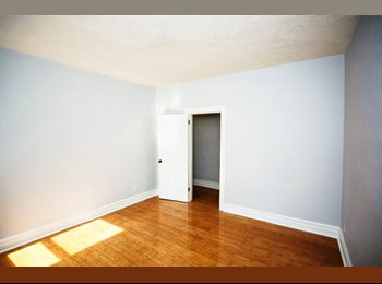 Large Bedroom for Rent on Top Floor Apartment