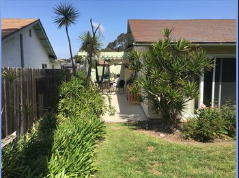 Single Bedroom summer housing (June-August) 800$/mo