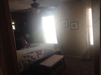 Great House, Needs Roommate!