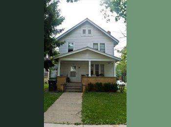 Amazing House on Church St.!