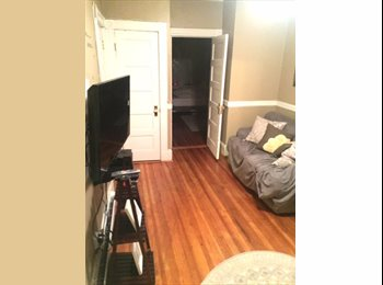 Room for Rent/ wanted roommate