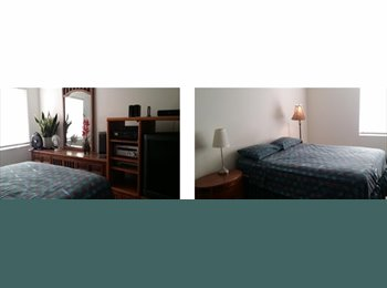 near Geos,  cal state dominguez -   furnished private room...