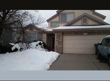 EasyRoommate US - Full Basement Available for Rent, Lakewood - $900 /mo