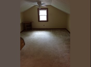 EasyRoommate US - Private room 4 rent - Norfolk, Norfolk - $600 /mo