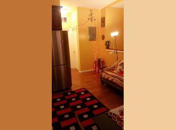 EasyRoommate US - COOL Single room, NYC - $840 /mo