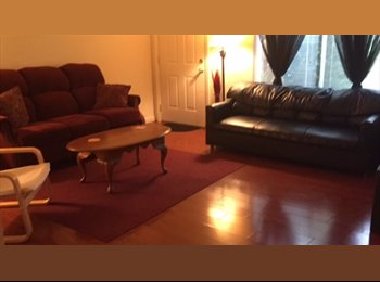 Room for rent, 3 blocks from ODU.