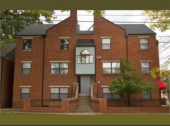 EasyRoommate US - Roommate needed near NuLu and hospitals! - Louisville, Louisville - $358 /mo