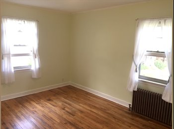 Trumbull Room available