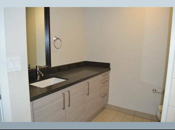 1 BR in 2 BR 1 BA share - cheap move-in!