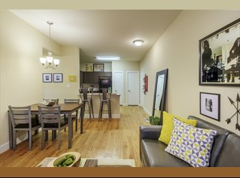 EasyRoommate US - ROOM FOR RENT IN 2 BED/2 BATH - San Marcos, San Marcos - $590 /mo