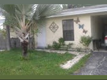EasyRoommate US - Room for Rent, Ft Lauderdale Area - $650 /mo