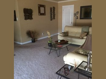 EasyRoommate US - 2 Bed Room For Lease Some Minutes to Missouri University - Columbia, Columbia - $600 /mo