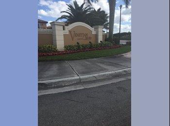 EasyRoommate US - JUNIOR MASTER SUITE  - Kendall, Miami - $750 /mo