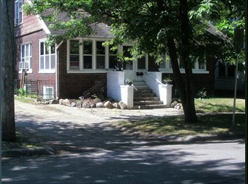 EasyRoommate US - EMU water tower rooms available for summer + - Ann Arbor, Ann Arbor - $435 /mo