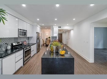 Brand New Apartment in West LA