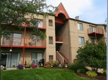 EasyRoommate US - Furnished Room for Rent - Ann Arbor, Ann Arbor - $750 /mo