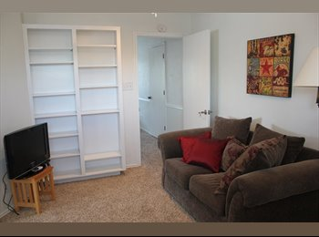 EasyRoommate US - Furnished Suite plus Private Bath in Quiet Neighborhood. - Garland, Dallas - $750 /mo