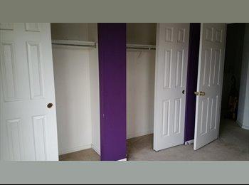 Room near DIA