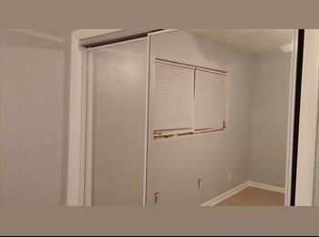 Private bedroom / bath, central location