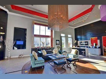 EasyRoommate US - Female roommate needed! - Oak Lawn, Dallas - $640 /mo