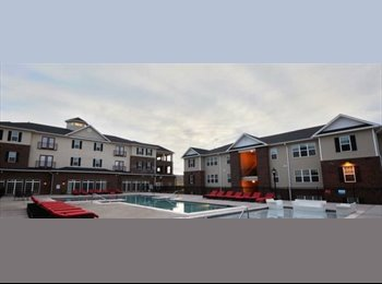 EasyRoommate US - 2 Bedroom APT avaliable for lease of $590 in Columbia MO - Columbia, Columbia - $590 /mo