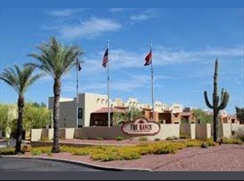 EasyRoommate US - ROOM FOR LEASE !!!!!!! - Tucson, Tucson - $359 /mo